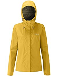Rab Women's Downpour Shell Jacket