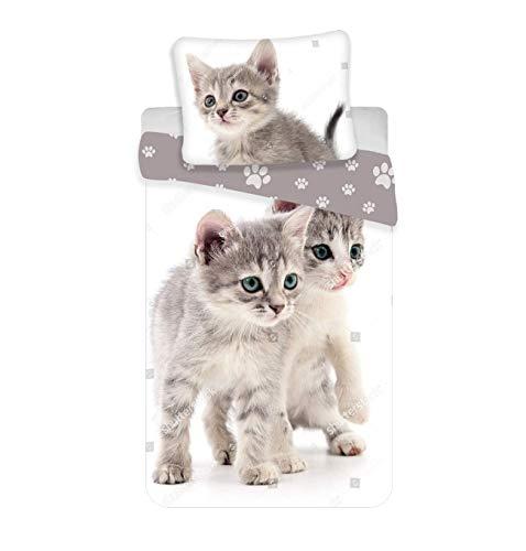 ᑕ❶ᑐ Katzen Bettwäsche Gute Katzen Bettwäsche Bestseller