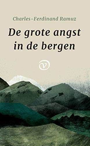 De grote angst in de bergen (Dutch Edition)