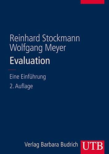 Evaluation: Eine Einführung