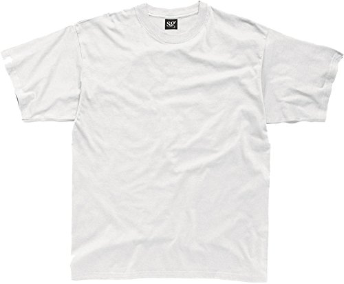 SG - T-shirt - Femme Rose - Rose bonbon