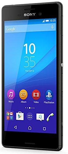 Image of SONY Vodafone Sony Xperia M4 aqua - schwarz -E2303