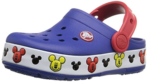 Crocs CrocsLights Mickey Clog K - K