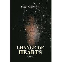 """Change of hearts"" (English Edition)"