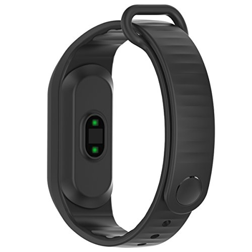 Bracelet Activitã©Moniteur Pulse Pedometer Sleep – Power Wristbands