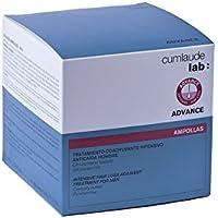 Cumlaude Lab Advance Ampollas Anticaída Hombre 15 Ampollas de ...