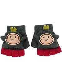 SchöN Dame Girl Warme Strick Faux Fur Fingerlose Handschuhe Arm Warmer Handschuh Elegante Form Damen-accessoires