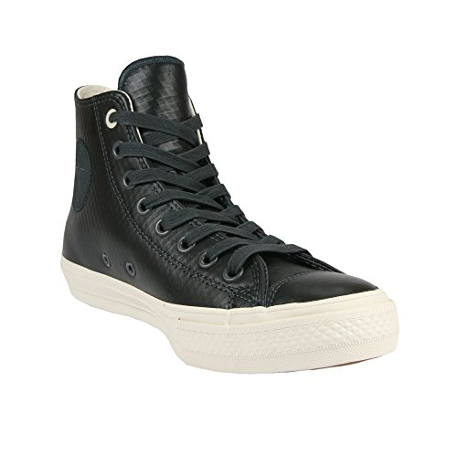 Converse All Star II Leather Scarpa black