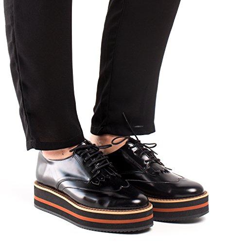 NAE Sandra - Damen Vegan Schuhe - 4