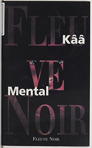 Read Online Mental epub, pdf