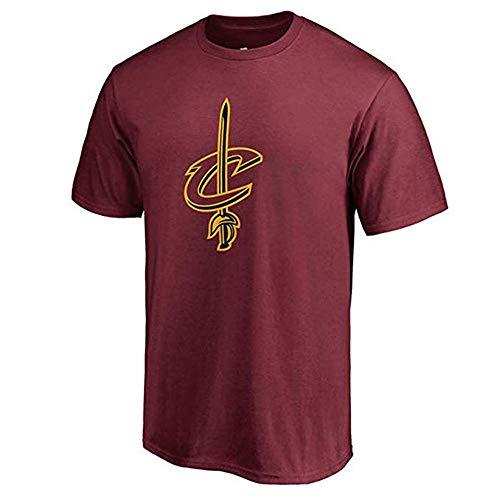 Camiseta Hombre NBA Fan Cleveland Cavaliers Jerseys