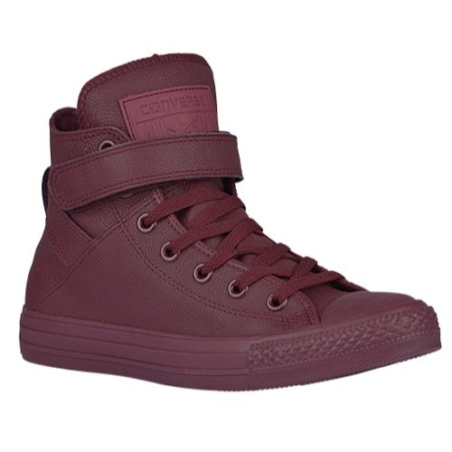 Converse Unisex - Erwachsene Chuck Taylor All Star Brea High-top, Bordeaux, 37 EU