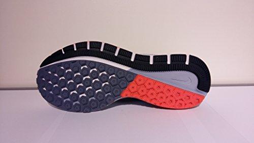 Nike 849576-004, Sneakers trail-running homme noir/noir