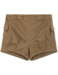 Gocco Pantalon Corto Bolsillos Grande, Mutande Bambino
