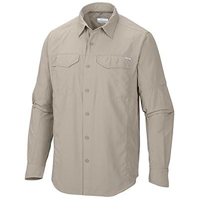 Columbia Herren Silver Ridge Long Sleeve Hemd von Columbia auf Outdoor Shop