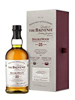 Balvenie DoubleWood 25 Year Old 70 Cl 25th Anniversary Limited Edition by Balvenie