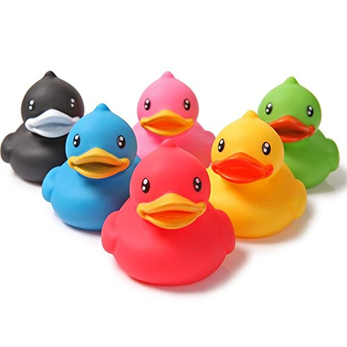 bath-toys-chickwin-small-duck-baby-bathing-toys-kids-bath-play-water-pool-tub-animals-sounding-toy