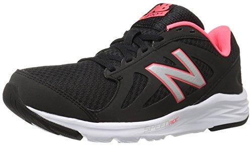 new-balance-490-women-training-running-shoes-multicolor-black-pink-018-55-uk-38-eu