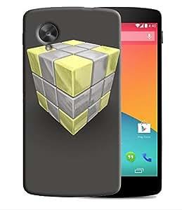 Printfunny Case For Lg Google Nexus 5
