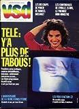 Telecharger Livres VSD TELE Y A PLUS DE TABOUS L ANNIVERSAIRE DE LA REINE D ANGLETERRE ELIZABETH ET MOI PAR LEON ZITRONE LES FOUS D ACTION LES 10 COUPS DE POKER DE MARCEL DASSAULT LES CONFIDENCES DE CYRILLES 15 ANS LE 1ER MINI MINISTRE (PDF,EPUB,MOBI) gratuits en Francaise