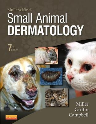 [(Muller and Kirk's Small Animal Dermatology)] [Author: William H. Miller] published on (December, 2012)