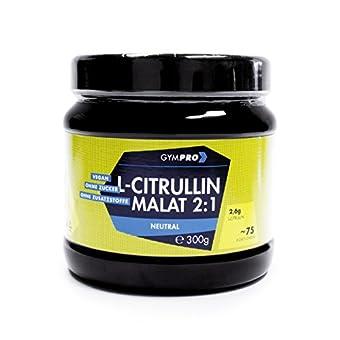 GymPro L-Citrullin Malat