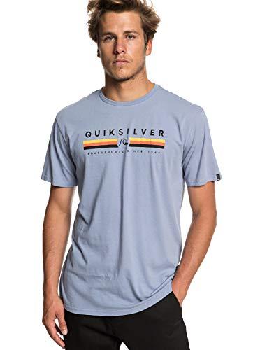 Quiksilver Get Bizzy Camiseta
