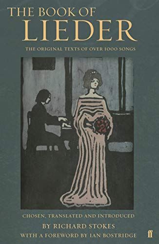 The Book of Lieder: The Original Text of Over 1000 Songs