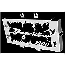 De 600 95 Bandit Radiateur Gsf Suzuki gt;04 Cache Radiateurgrille Et eE9WDIH2Y