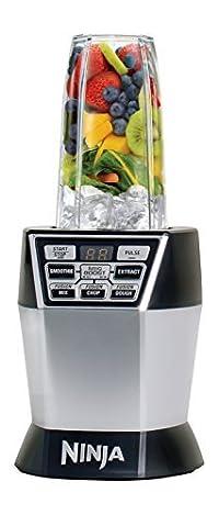 Nutri Ninja Nutri Bowl DUO with Auto-iQ Boost (NN102)