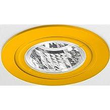 Philips PLS–Lámpara LED de Downlight (Amarillo rs550b # 8523530039S/830PSU de S MB GC Lux Pace Accent Performance Foco/Faro 8718291852353