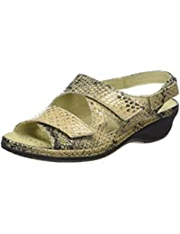 Womens Respirantes Océalis Femme Open Toe Sandals Damart