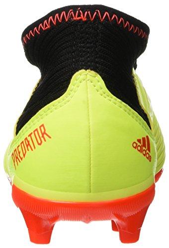 18 Da Bambino Fg JScarpe Predator 3 Adidas Calcio TclK1JF3