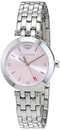 Orologio da Donna Juicy Couture 1901458