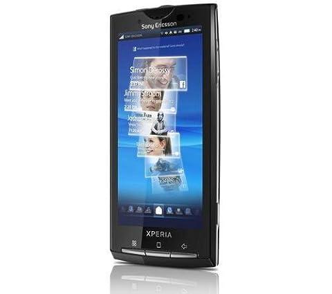 Sony Ericsson Xperia X10 HD Téléphone portable EDGE Bluetooth Sensuous