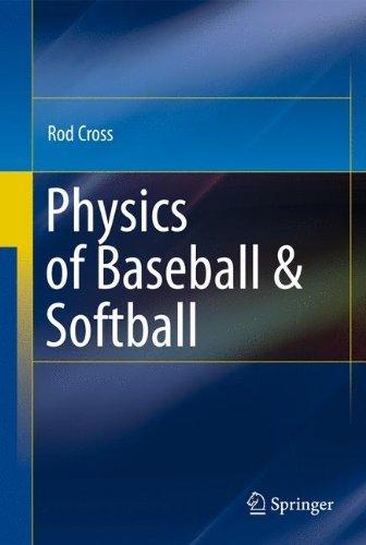 Physics of Baseball & Softball (English Edition)