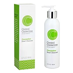 Control Corrective Cucumber Bead Cleanser, 6.7 Ounce