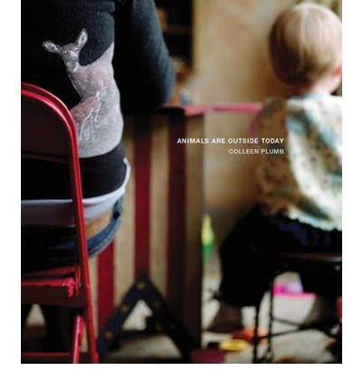 Colleen Plumb - Animals are Outside Today (Hardback) - Common