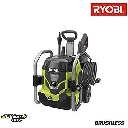 RYOBI - Nettoyeur haute pression Lithium+ 36 V