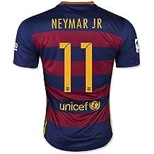 Nike Kinder Fc Barcelona Stadium Home Trikot