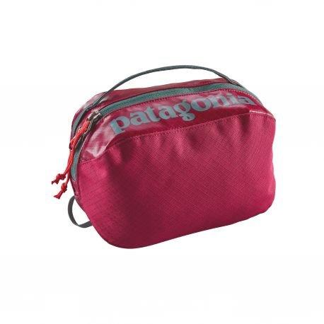 "Patagonia Tasche / Kulturbeutel ""Black Hole Cube 2L"" pink (315) 2"