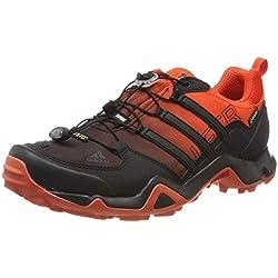 adidas Terrex Swift R GTX, Zapatillas de Senderismo para Hombre, Naranja (Narfue/Negbas/Blatiz), 46 EU