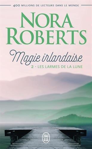 Magie Irlandaise, tome 2 : Les Larmes de la Lune 41Hjd8h3Z0L