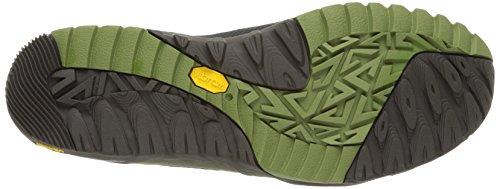Merrell Annex Vent, Chaussures de randonnée basses homme Vert (Castle Rock/Calliste Green)