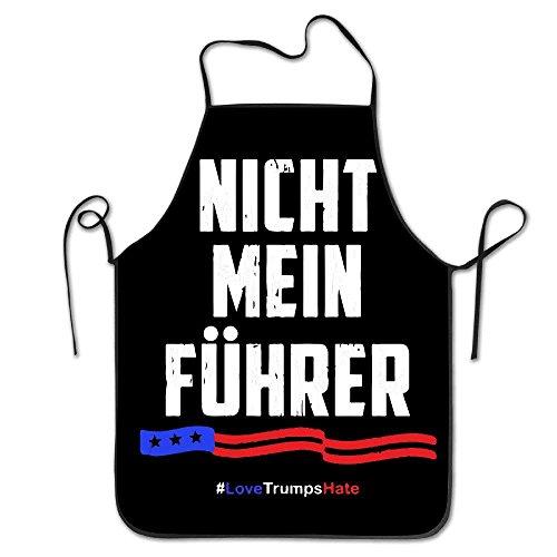 LoveBiuBiu Not My President! Nicht Mein Fuhrer Chef -
