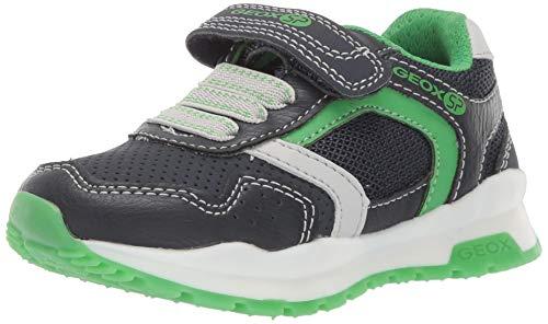 Geox Coridan Kids Low Sneaker Blue