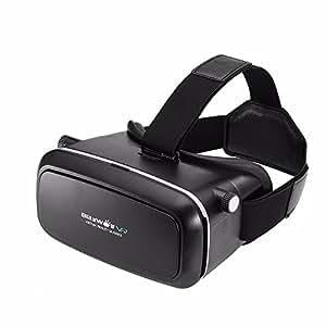 3d vr brille blitzwolf 3d virtual reality brille amazon. Black Bedroom Furniture Sets. Home Design Ideas