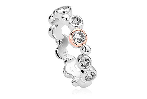 clogau-925-sterling-silver-and-10k-rose-gold-white-topaz-celebration-ring-size-7