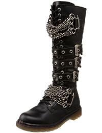 Demonia Men's Def402/b/pu Boot