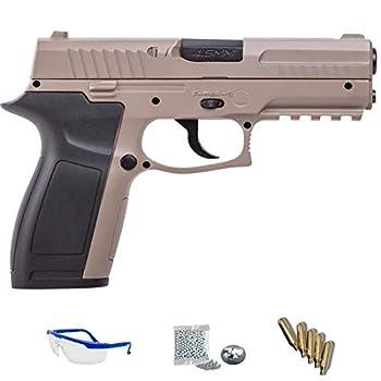 MK45 Crosman Pack Pistola...
